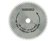 Super-Cut 85 x 0,5 x 10 mm, 10 dents - Proxxon - PRX-28731 - PRX-28731