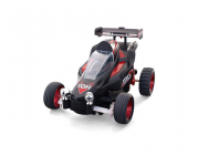 Buggy RC Space Walk Crazy Noir RTR - MKT-6002
