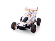 Buggy RC Space Walk Crazy Blanc RTR - MKT-6003