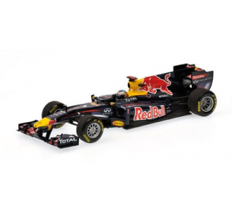 Red Bull Show car 2011 Minichamps 1/43 - T2M-410110071