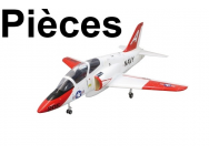 Turbine + Moteur brushless T-45 Jet - Jamara - JAM-166984