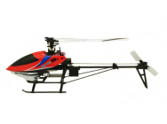 Solo Pro 180D Rouge 3D Flybarless - Nine Eagle - NE-318A-R