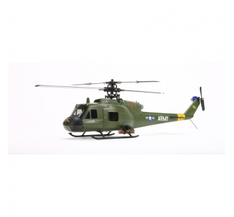SR UH-1 HUEY GUNSHIP RTF Mode 1 - BLH1700EU1