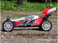 STRADA XB EVO S BRUSHLESS 2.4G RTR Maverick - AVI-1500MV12607