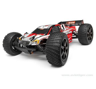 Truggy Trophy Flux 2.4Ghz RTR - HPI-8700101707