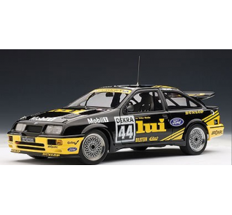 Ford Sierra Cosworth 1989 AutoArt 1/18 - T2M-A88911