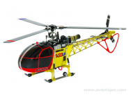 Helico 1&33LM TRIPALE MODE 2 - 2000ES133LM2
