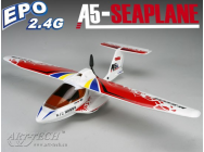 A5 Seaplane RTF Art-Tech - ART-21421