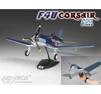 Micro F4U-Corsair PNP Art-Tech - ART-21452