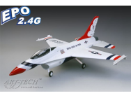 F-16 EPO RTF Art-Tech - ART-21211