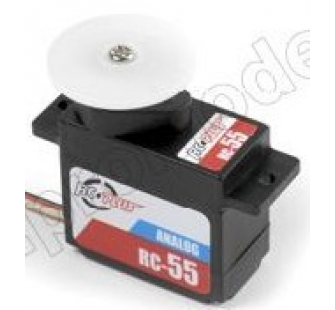 RC-55 micro servo - Rc plus - RC-55