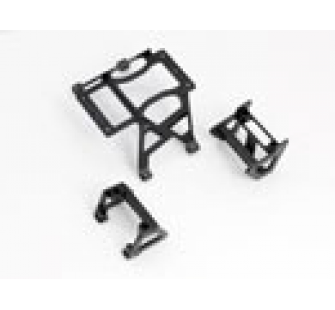 Plastic Parts for Landing Skid Big Lama Xtreme - XTR-EBL011-C
