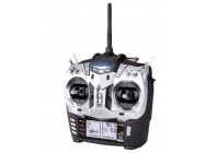 Radio XG8 JR Mode 1 - T2M-JRXG8M1