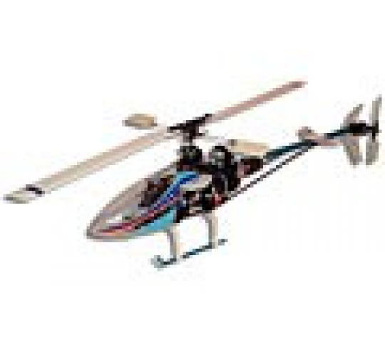 DRAGONFLY walkera 36 Pret a voler - brushless (41 MHZ) - WLK-36B