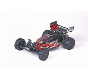ROADFIGHTER SC 2WD Buggy 2.4Ghz - Graupner - GRP-90168RTR