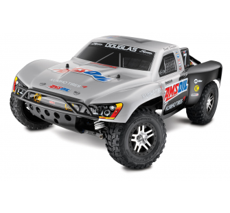 Slash 4WD VXL RTR Mike Oberg Edition Traxxas n°7 - TRX-6808-7