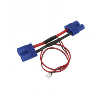 Air Telemetrie Flight Pack Voltage Sensor: EC4 Spektrum - SPK-SPMA9556