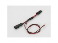 Air Telemetry Flight Pack Voltage sensor: Servo Spektrum - SPK-SPMA9554