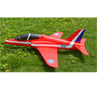 Red Arrows V2 RTF complet - radio - lipo - brushless Sapac - SAP-RARROW-V2