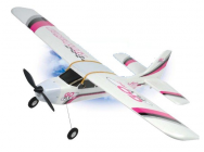 EVOLUTION 2.4GHZ MODE 1 RTF Go Fly RC - PRO-GO-120-RBR-M1