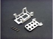 ESL009 - Battery holder and receiver plate - XTR-ESL009