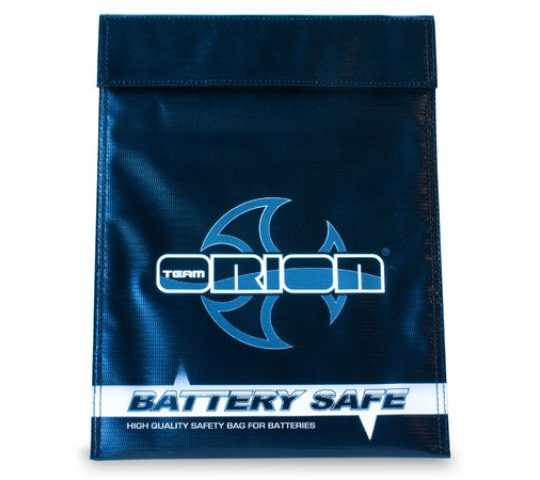 SAC PROTECTION BATTERIE LIPO (GRAND 23x30) - KYO-ORI43023
