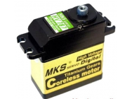 Servo Hight Voltage Titanium HV-787 MKS - MKS-HV-787