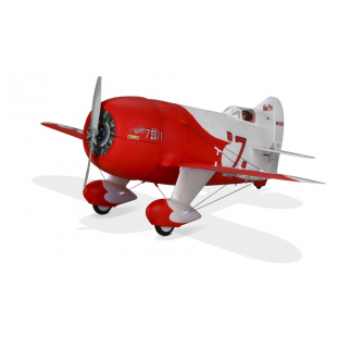 GEE BEE R2 AS3X BNF - EFL-EFLU4580