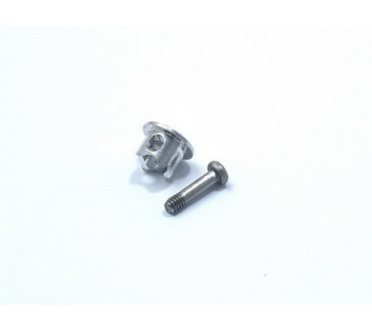 ESL020-C - Spare Head Cover for Extended Inner shaft - XTR-ESL020-C