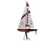 Discovery Yacht Rouge RTR 2.4GHz Ripmax - RIP-B-JS-9901R