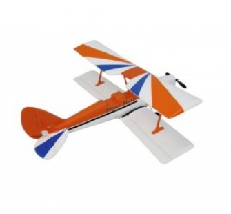 Tiger Moth Power Mini  535mm ARF Jamara - JAM-007120