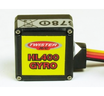 TWISTER HL-400 HEADING HOLD GYRO - JP-4460102