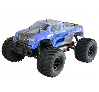 Monster Truck Stadium electrique 2WD RC 1/10e RTR Modelco - MCO-36FS53804