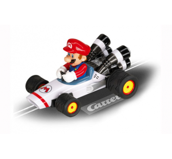 Mario Kart DS Mario B-Dasher - T2M-CA61037