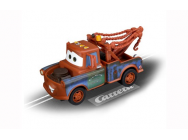 Disney Cars Carrera 1/43 - Martin - Hook - T2M-CA61183