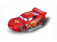Disney Cars 2 Carrera 1/43 - Flash McQueen - T2M-CA61193