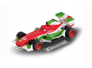 Disney Cars 2 Carrera 1/43 - Francesco Bernoulli - T2M-CA61194