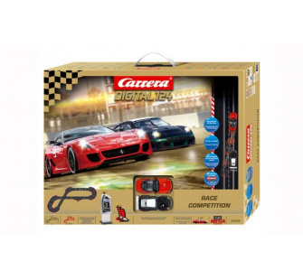 Circuit Race Competition Carrera 1/24 - T2M-CA23608
