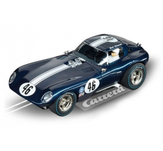 Bill Thomas Cheetah 1964 Carrera 1/24 - T2M-CA23760