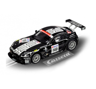 BMW Z4 M Coupe Carrera 1/32 - T2M-CA27314