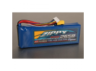 ZIPPY Flightmax 2650mAh 4S1P 45C - Z26504S-45C