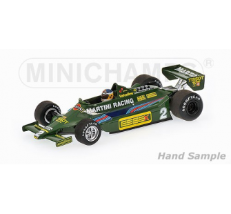 Lotus Ford 79 Minichamps 1/43 - T2M-400790102