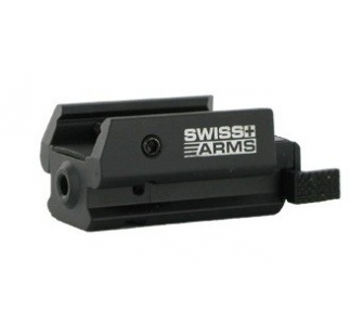 Micro Laser Sight Swiss Arms - 263877 - AIS-263877