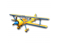 PITTS12 Starmax bleu orange PNP - STX-P11A-PITTS-Y-PNP