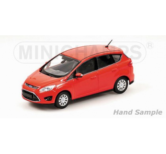 Ford C-Max Compact 2010 Minichamps 1/43 - T2M-400089000