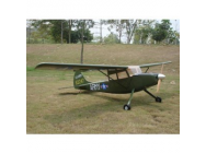 Cessna bird dog 2500mm 26cc Vert - CY-CY8069B-GREEN