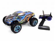 Monstertruck Crazist Pro Brushless M 1:10 2.4 GHz RTR - AMW-22098
