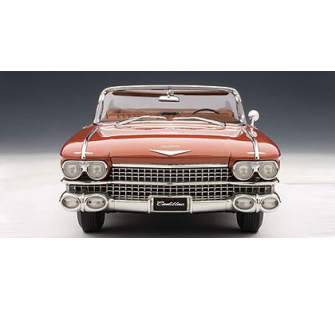 Cadillac convertible 62 AutoArt 1/18 - T2M-A70402