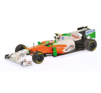 Force India Showcar 2011 Minichamps 1/43 - T2M-410110085