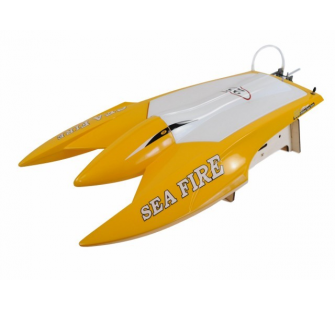 Sea Fire Hors-bord Brushless RTR - AMW-26026